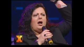 Il-Festa - Mary Rose Mallia on Xarabank (Thea Garrett Special 2010)