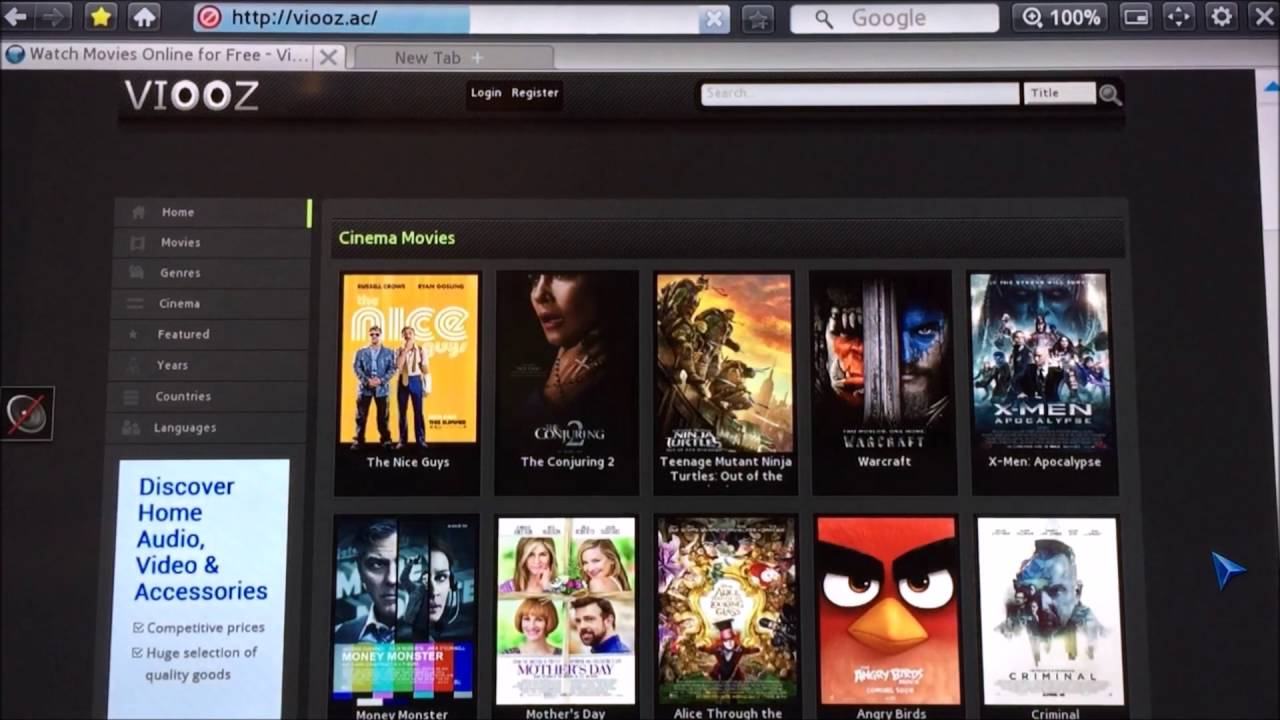 Where to get free movies online-7523