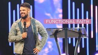 Стивен Фуртик - Функциональная вера | Проповедь (2016)(, 2016-06-15T12:08:28.000Z)