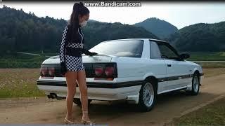 スカイライン R31の女 R30 R32 R33 R34 R35 thumbnail