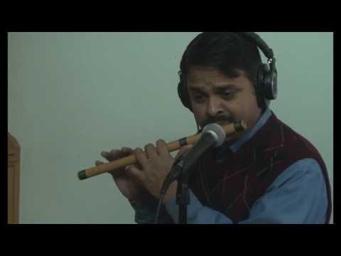 Ei Je Banalata pahada (Odia ) -   Flute Cover