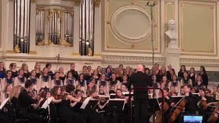 Свадебный хор «Сватушка» из оперы Русалка А.С. Даргомыжский
