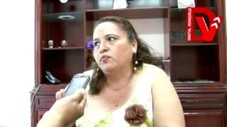 Entrevista con la  Presidenta del DIF Municipal de Tihuatlan Ver.