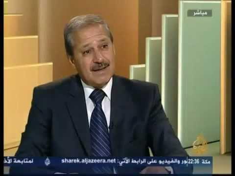 بلا حدود لقاء مع السفير السوري نواف الفارس 8\8\2012
