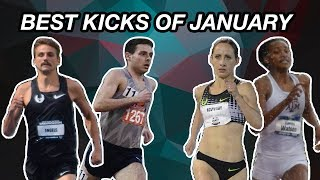 Kick Of The Week: Best Of January 2019 Video