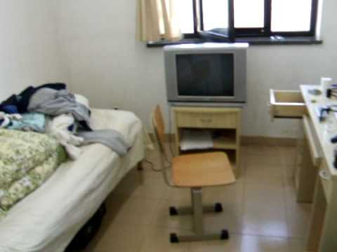 My Tsinghua University Dorm Room Youtube