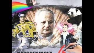 Bene a Peko feat. DJ Spinhandz - Sirény z Titanu 2