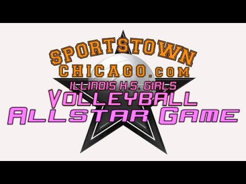 7th Annual Illinois Volleyball ALL STAR GAME and Senior Showcase Dec 4th 2016