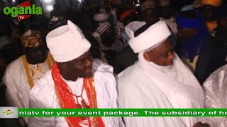 OONI ILE IFE & SULTAN OF SOKOTO , NIGERIA'S  NO TRIBALISM NO DISCRIMINATION
