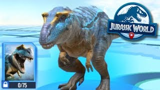 CREATING OUR FIRST DINOSAURS!!! - Jurassic World Alive | Ep1 ( Pokemon GO )