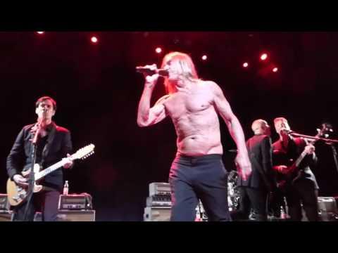 Iggy Pop & Josh Homme - Paraguay (SXSW 2016) HD