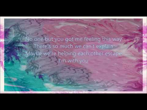 Perfect Strangers   Jonas Blue ft  JP Cooper Lyric Video