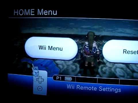 Twilight Princess Wii 480p/480i comparison
