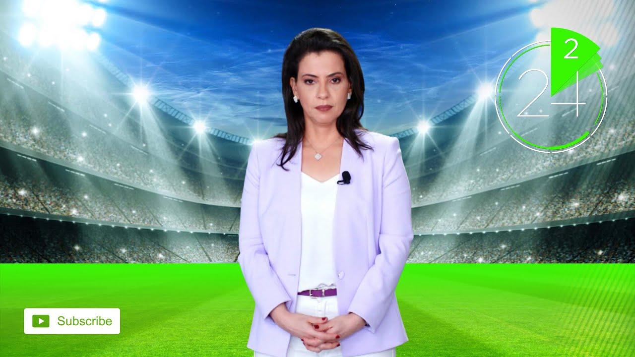 أخبار الرياضة في دقيقتين:  - 18:00-2021 / 2 / 24
