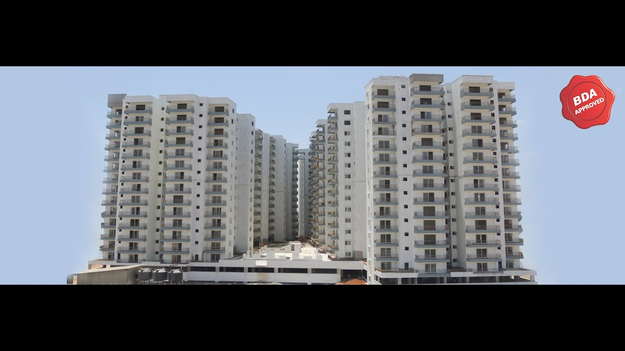 Mj lifestyle amadeus rayasandra bangalore price list brochure floor plan