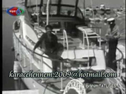 ibrahim Tatlises Kahve Yemen'den Gelir cok eski bir klip