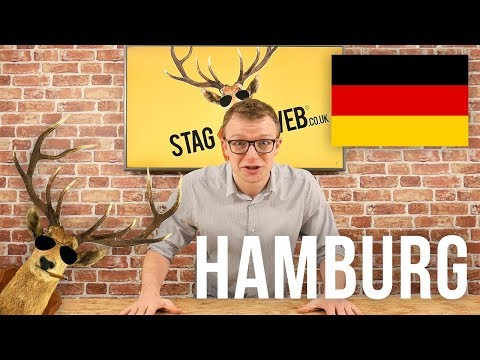 An Honest Guide to Hamburg Nightlife, Food & Much More   StagWeb