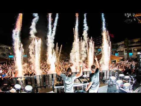 Alesso - Calling / City of Dreams (Alesso mashup) @ Tomorrowland 2014