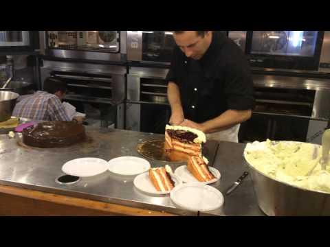 Bakery Stati Uniti d'America - Artigiano in Fiera 2015