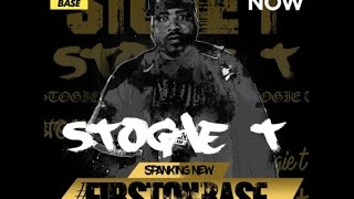 MTV Base Cypher: One Mic ft Stogie T