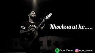 Khoobsurat by Super Pawas | Spotify Link Below | Love Song 2020|