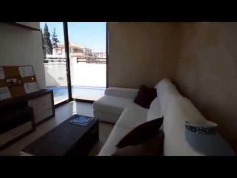 Santiago De La Ribera - 2 Bedroom Modern Villa - TDH57 - Chersun Properties