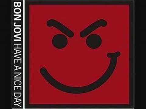 Bon Jovi - Last Man Standing