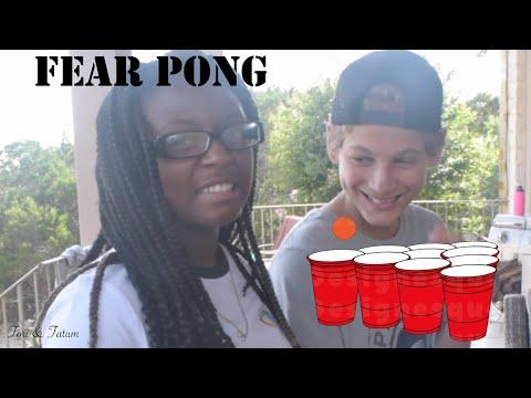 fear-pong!!!