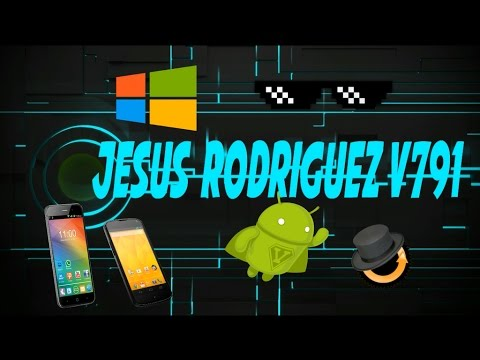 HUAWEI Y210 AUYANTEPUI CWM + ROOT +INSTAGRAM ANDROID 2 3 Jesus Rodriguez  V791