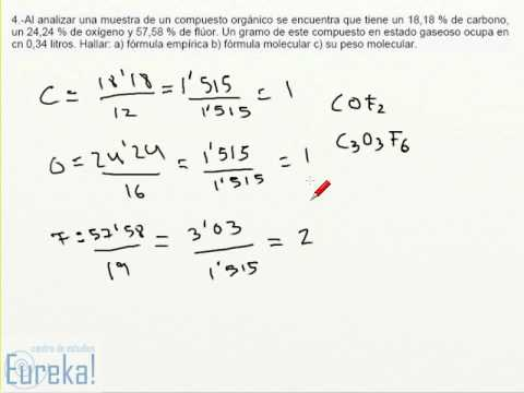how to find centesimal composition from formula
