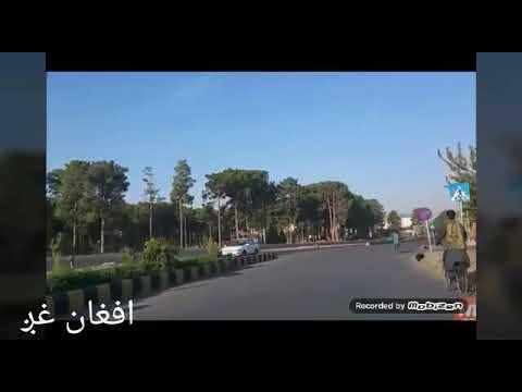 Beautiful Herat city 1st Decmeber 2017             Afghanistan