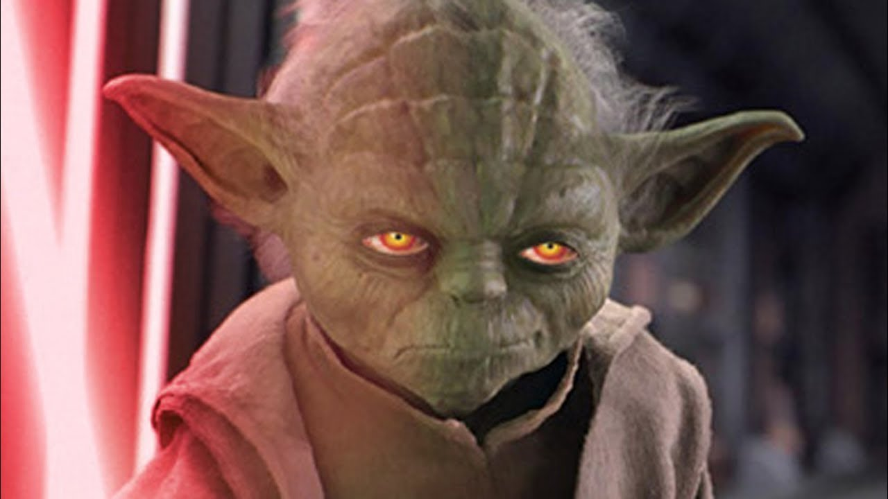 Download Terrible Things Everyone Forgets Yoda Has Done