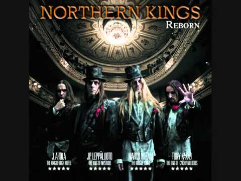 Northern Kings   We don't need another hero