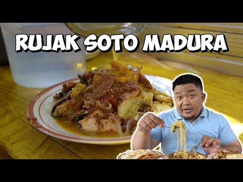 rujak-soto-bu-sugik,-kuliner-madura-andalan-sejak-1984