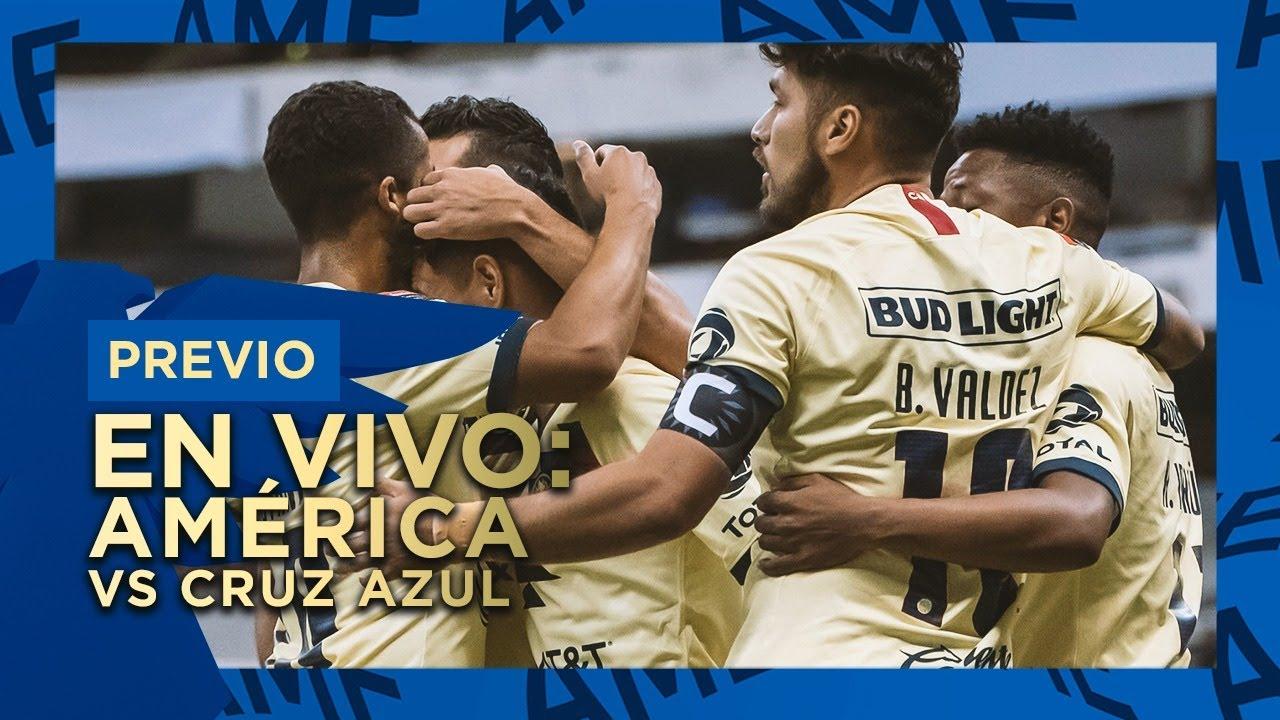 Club America vs. Cruz Azul live: Streaming information, TV, how to ...