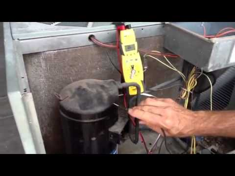 how to check for bad compressor how to check for bad compressor