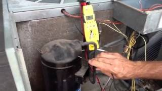 How to Check for Bad Compressor