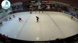 Шорт хоккей Мастер-Тур матч Полиграфис Дакс Тим