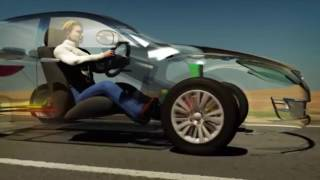 видео Специфика водительского кресла. Энциклопедия автомобилиста Avtomp3.ru