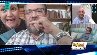 Gillermo Moreno Candidato A Presidente Por Alianza País Habla Sobre Situación Por Covid-19