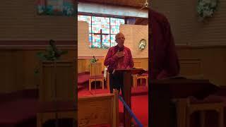 Sunday Morning Sermon 5/17/20 - Alleghany Church of Christ - Porter Riner