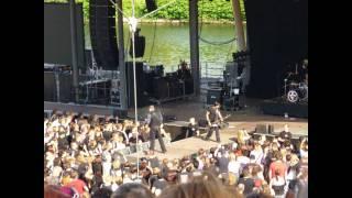 """Unheilig 04.06.2011 Gelsenkirchen - """"Ein guter Weg"""" - New Song 1 .wmv"""