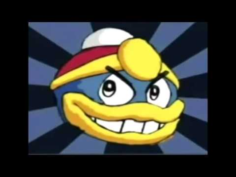 Dedede Comin' at Ya! Extended Theme Song