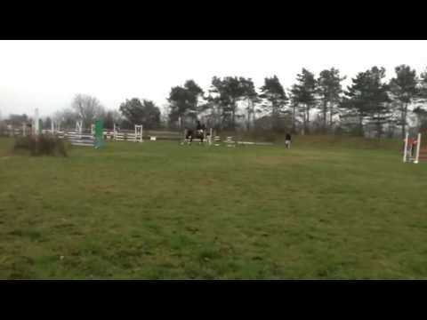 Julie Hansen springning Liberty