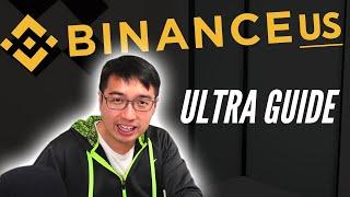 Binance US Tutorial: Walkthrough And Pro Tips