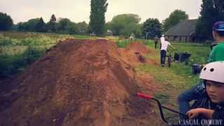 Epic BMX Fails | Backflip fails ! #1