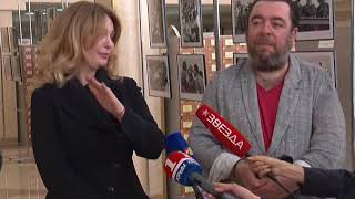 Сын Че Гевары открыл в Крыму выставку