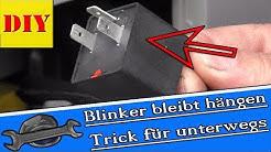 Wo Sitzt Das Blinker Relais