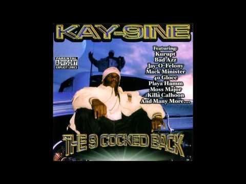Kay 9ine In California