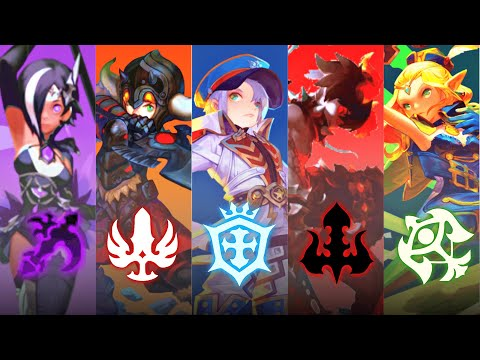 Download Top Tier DPS Class As Of September 2021 Dragon Nest SEA | Sunset Training Ground Contest Season 4